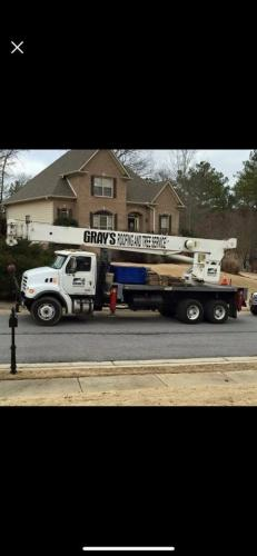 grays crane residential roofing