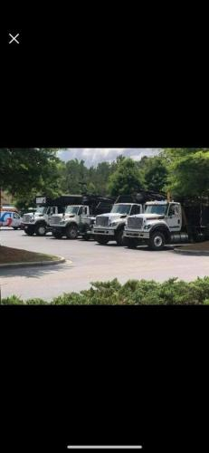 grays truck fleet
